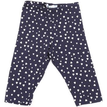 Odjeća Djevojčica Tajice Melby 70F5665 Plava