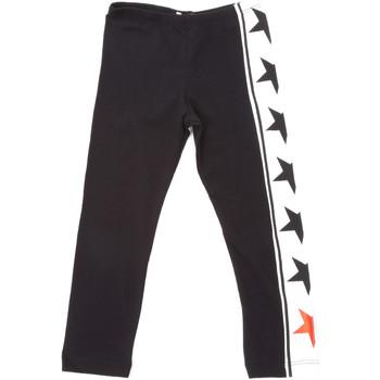 Odjeća Djevojčica Tajice Melby 70F5655 Crno