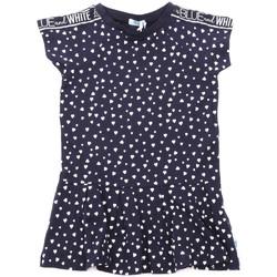 Odjeća Djevojčica Kratke haljine Melby 70A5705 Plava