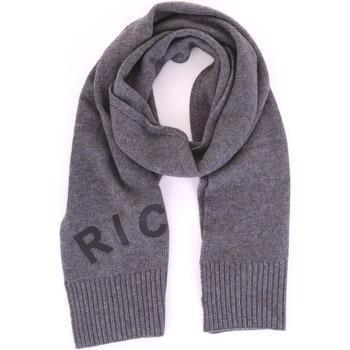 Tekstilni dodaci Šalovi, pašmine i marame John Richmond RWA20368SC Antracite