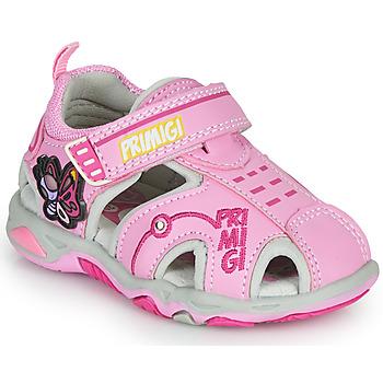 Obuća Djevojčica Sportske sandale Primigi SOLAL Ružičasta