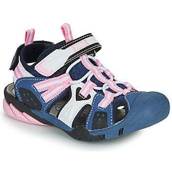 Obuća Djevojčica Sportske sandale Primigi CAMMI Ružičasta