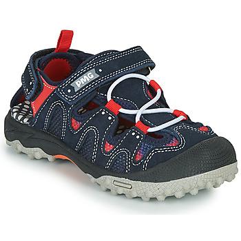 Obuća Dječak  Sportske sandale Primigi ALEX Crna / Red