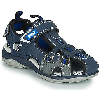 Obuća Dječak  Sportske sandale Primigi SIXTINE Siva