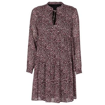 Odjeća Žene  Kratke haljine Ikks BS30035-35 Red
