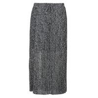 Odjeća Žene  Suknje Ikks BS27085-02 Crna