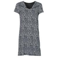 Odjeća Žene  Kratke haljine Ikks BS30005-02 Crna