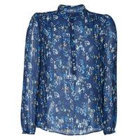 Odjeća Žene  Košulje i bluze Ikks BS13175-49 Blue