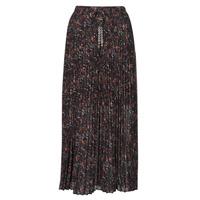 Odjeća Žene  Suknje Ikks BS27185-02 Crna