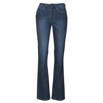 Odjeća Žene  Bootcut traperice Ikks BS29135-45 Plava