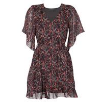 Odjeća Žene  Kratke haljine Ikks BS30205-02 Multicolour