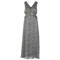 Odjeća Žene  Duge haljine Ikks BS30265-02 Crna