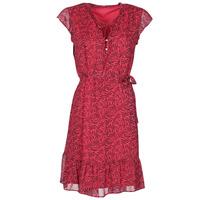 Odjeća Žene  Kratke haljine Ikks BS30355-38 Raspberry