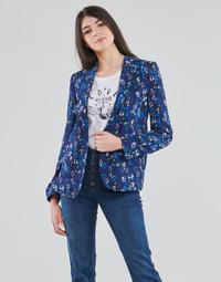 Odjeća Žene  Jakne i sakoi Ikks BS40295-49 Blue