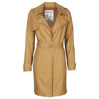 Odjeća Žene  Baloneri Ikks BS42025-63 Boja lješnjaka