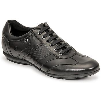 Obuća Muškarci  Derby cipele Casual Attitude ODEO Crna