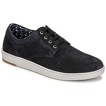 Obuća Muškarci  Derby cipele Casual Attitude OZON Blue
