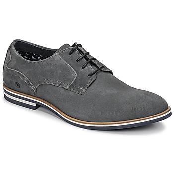 Obuća Muškarci  Derby cipele Casual Attitude OLEO Siva