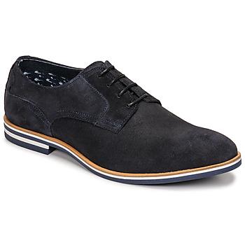 Obuća Muškarci  Derby cipele Casual Attitude OLEO Blue