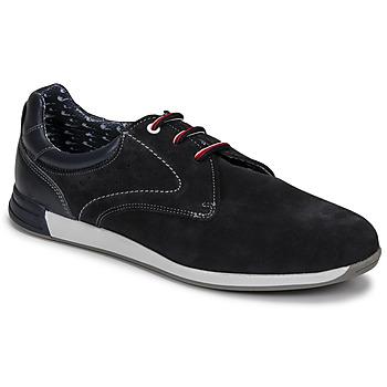 Obuća Muškarci  Derby cipele Casual Attitude OLEON Blue