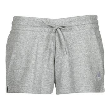 Odjeća Žene  Bermude i kratke hlače adidas Performance W SL FT SHO Siva