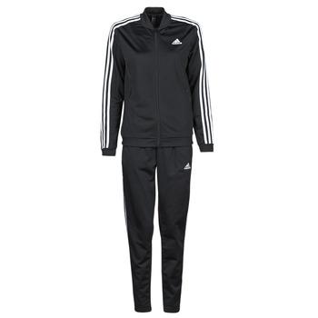 Odjeća Žene  Dvodijelne trenirke adidas Performance W 3S TR TS Crna