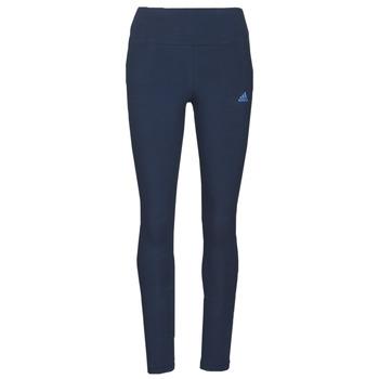 Odjeća Žene  Tajice adidas Performance W LIN LEG Blue
