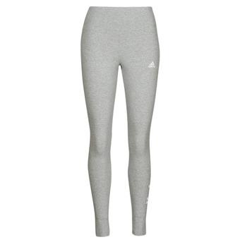 Odjeća Žene  Tajice adidas Performance W LIN LEG Siva