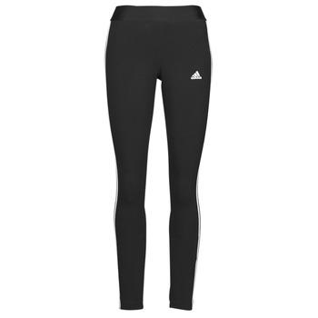 Odjeća Žene  Tajice adidas Performance W 3S LEG Crna