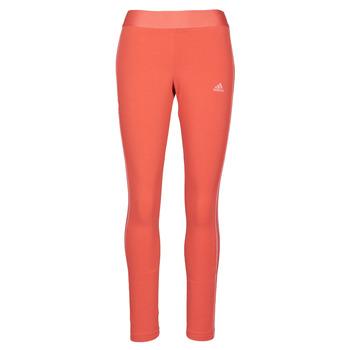 Odjeća Žene  Tajice adidas Performance W 3S LEG Red