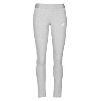 Odjeća Žene  Tajice adidas Performance W 3S LEG Siva