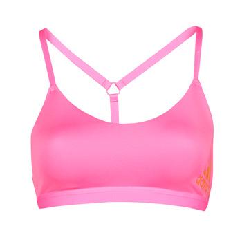 Odjeća Žene  Sportski grudnjaci adidas Performance AM BR BRA Ružičasta