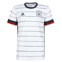 Odjeća Muškarci  Majice kratkih rukava adidas Performance DFB H JSY Bijela