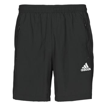 Odjeća Muškarci  Bermude i kratke hlače adidas Performance M WV SHO Crna