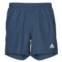 Odjeća Muškarci  Bermude i kratke hlače adidas Performance RUN IT SHORT Blue