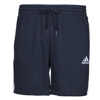 Odjeća Muškarci  Bermude i kratke hlače adidas Performance M 3S FT SHO Blue