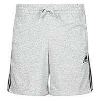 Odjeća Muškarci  Bermude i kratke hlače adidas Performance M 3S FT SHO Siva