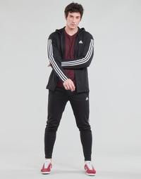 Odjeća Muškarci  Dvodijelne trenirke adidas Performance M Rib Tracksuit Crna