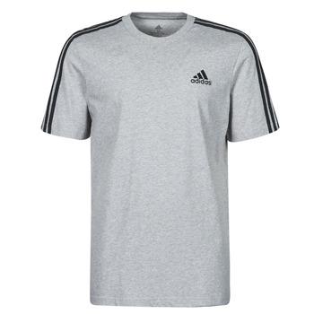 Odjeća Muškarci  Majice kratkih rukava adidas Performance M 3S SJ T Siva