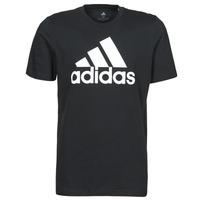 Odjeća Muškarci  Majice kratkih rukava adidas Performance M BL SJ T Crna