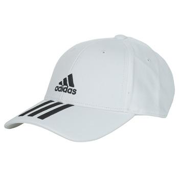 Tekstilni dodaci Šilterice adidas Performance BBALL 3S CAP CT Bijela