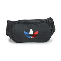 Torbe Pojasne torbice adidas Originals TRICLR WAISTBAG Crna