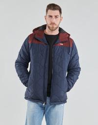 Odjeća Muškarci  Kratke jakne Vans MN WOODCREST II Blue