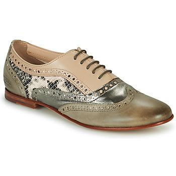 Obuća Žene  Derby cipele Melvin & Hamilton SONIA 1 Siva