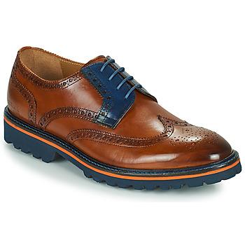 Obuća Muškarci  Derby cipele Melvin & Hamilton MATTHEW 33 Smeđa