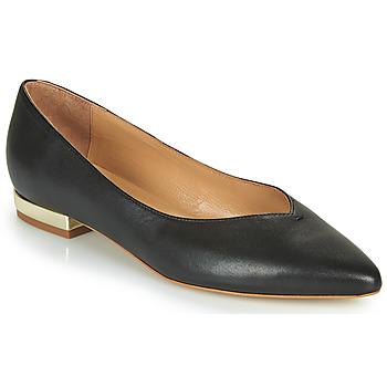 Obuća Žene  Balerinke i Mary Jane cipele JB Martin VERONICA Crna