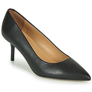Obuća Žene  Balerinke i Mary Jane cipele JB Martin TADELYS Crna