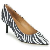 Obuća Žene  Balerinke i Mary Jane cipele JB Martin TADELYS Bijela