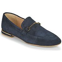 Obuća Žene  Balerinke i Mary Jane cipele JB Martin 2ALBI MTO MARINE DCN/GOMME