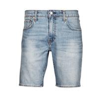 Odjeća Muškarci  Bermude i kratke hlače Levi's 411 Slim Short Blue